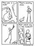 Thumbnail for Comic: 435
